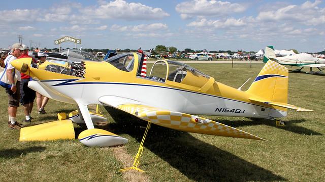 N164BJ