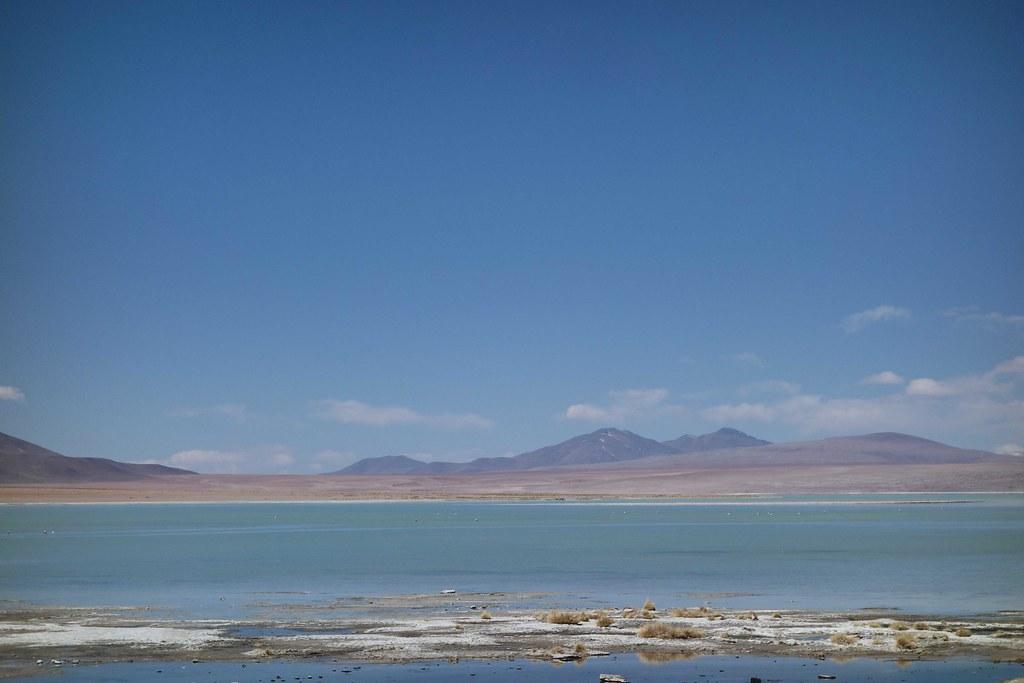 Uyuni - Aguas Termales de Polques 2