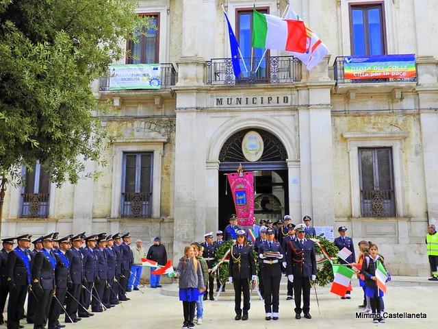 4 novembre festa unità d'Italia