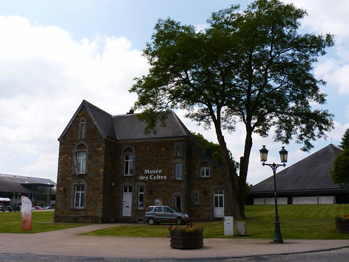 Musée des Celtes à Libramont