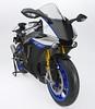 Yamaha YZF-R1M 1000 2018 - 22