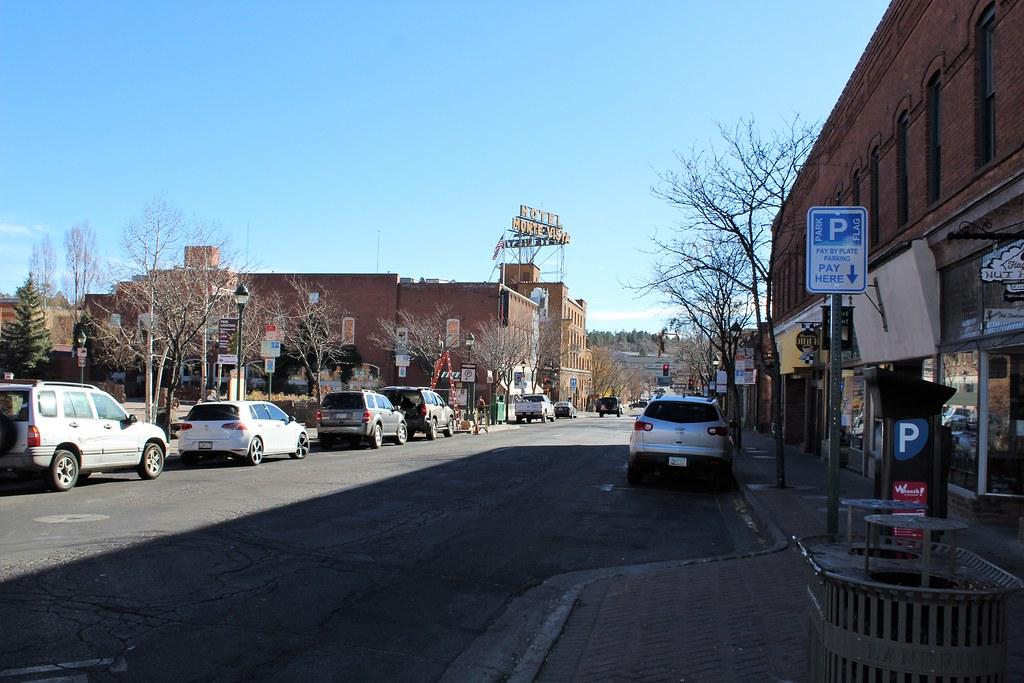 Hotels Near Flagstaff Medical Center