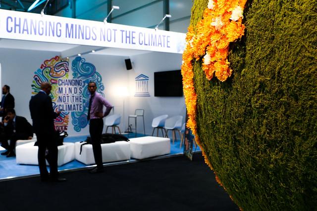 COP23 BonnFiji / 14 novembre 2017