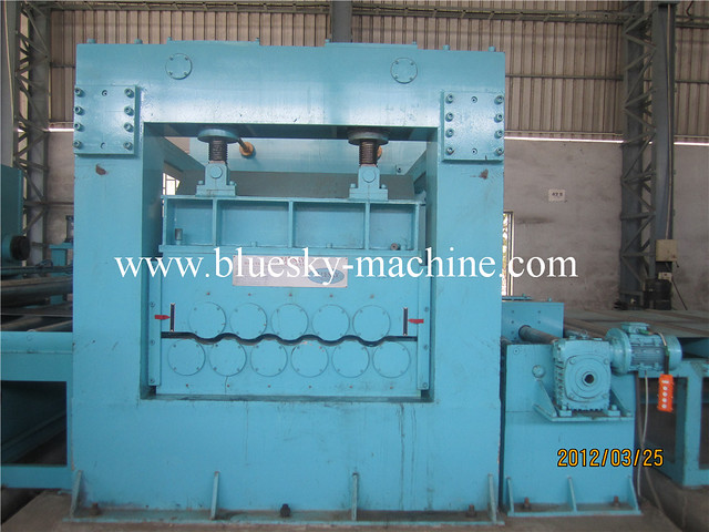 steel cut to length india