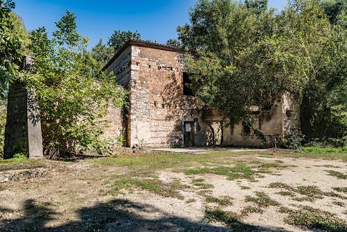 04-Moulin de Magre sur le Tolzac