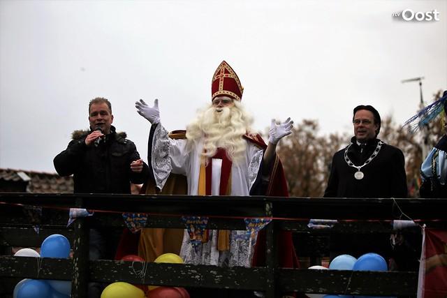 Sinterklaasintocht 2017 - Hasselt