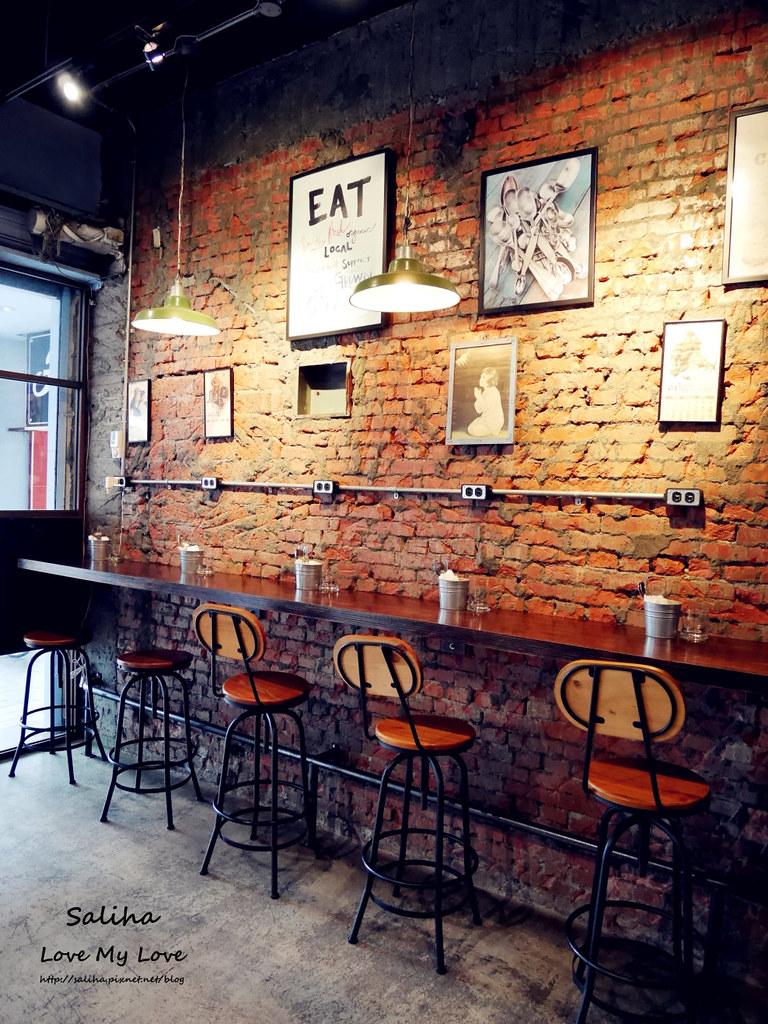 新店大坪林站民權路餐廳推薦30 Thirty Cafe