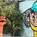 In and around Brick Lane