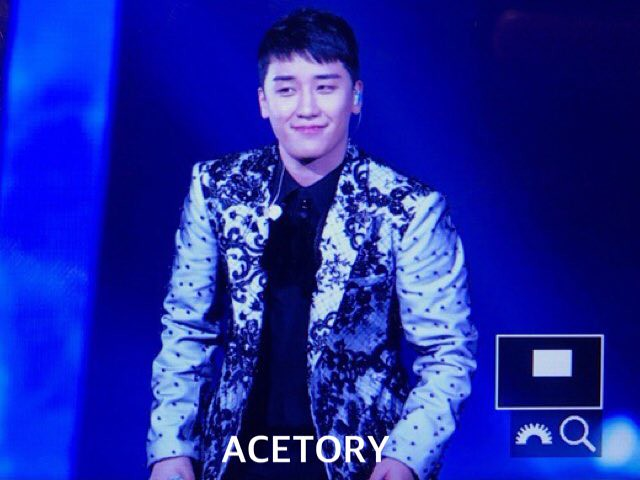 BIGBANG via Acetory - 2017-11-23 (details see below)