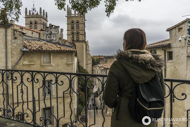 Qué ver en Montpellier