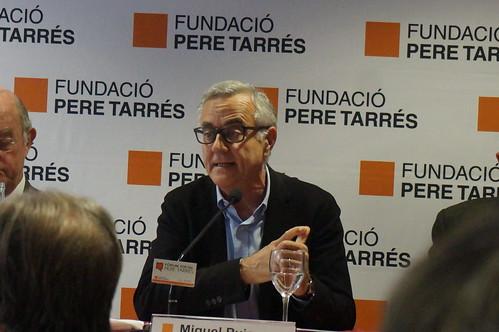 Fòrum Social amb Miquel Puig