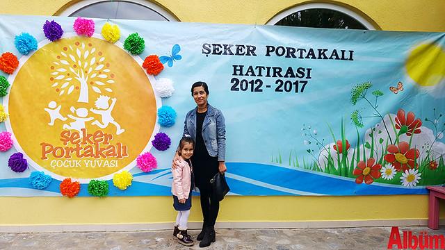 Fatma Erkol, Ecresu Erkol