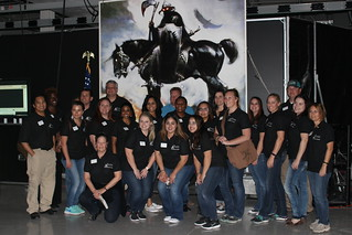 Leadership Killeen - Fort Hood Day