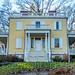 Hamilton Grange National Memorial Mansion, Hamilton Heights, New York City by jag9889