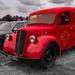 Morris Van Series Y