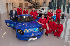 National Centre for Motorsport Engineering