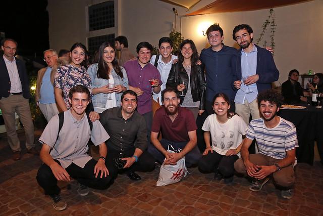 Especialistas destacados a nivel mundial exponen en seminario sobre Pedro Calderón de la Barca organizado por la UANDES