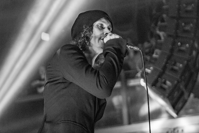 HIM @ The Fillmore, Silver Spring, MD 11/09/2017