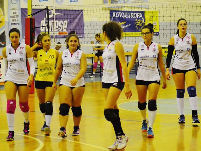 Tecnova Volley Gioia_Serie D F_2017_11_11_1