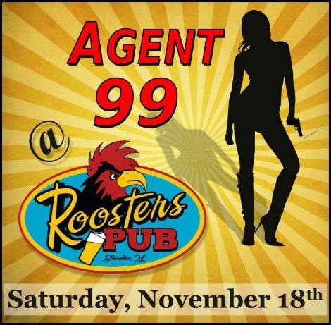 Agent 99 11-18-17