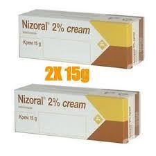 NIZORAL CR 2 persen 15G