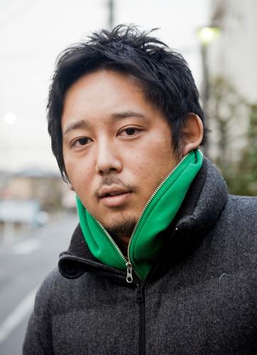 映画『ビジランテ』 入江悠監督 ©2017「ビジランテ」製作委員会