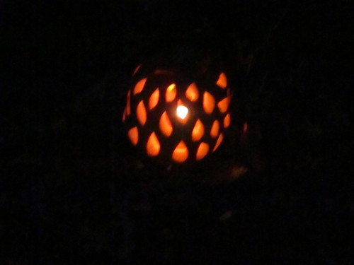 Greenbelt Pumpkin Walk, October 28, 2017