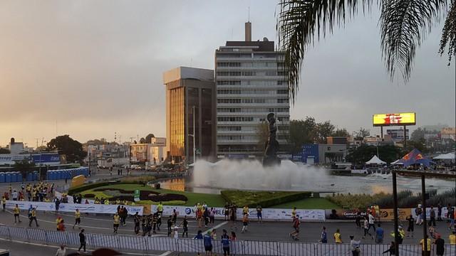 Maratón Guadalajara 2017