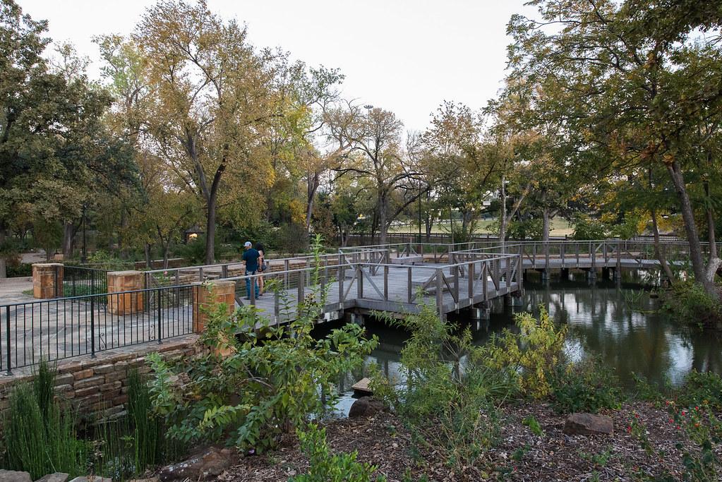 2017_11_5 Fort Worth Botanical Garden