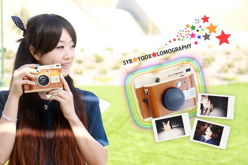 相機,熱門相機,拍立得相機,Lomo'Instant,YOOX,YOOX.COM,黑色星期五,Black Friday,促銷,網購,折扣價,優惠活動