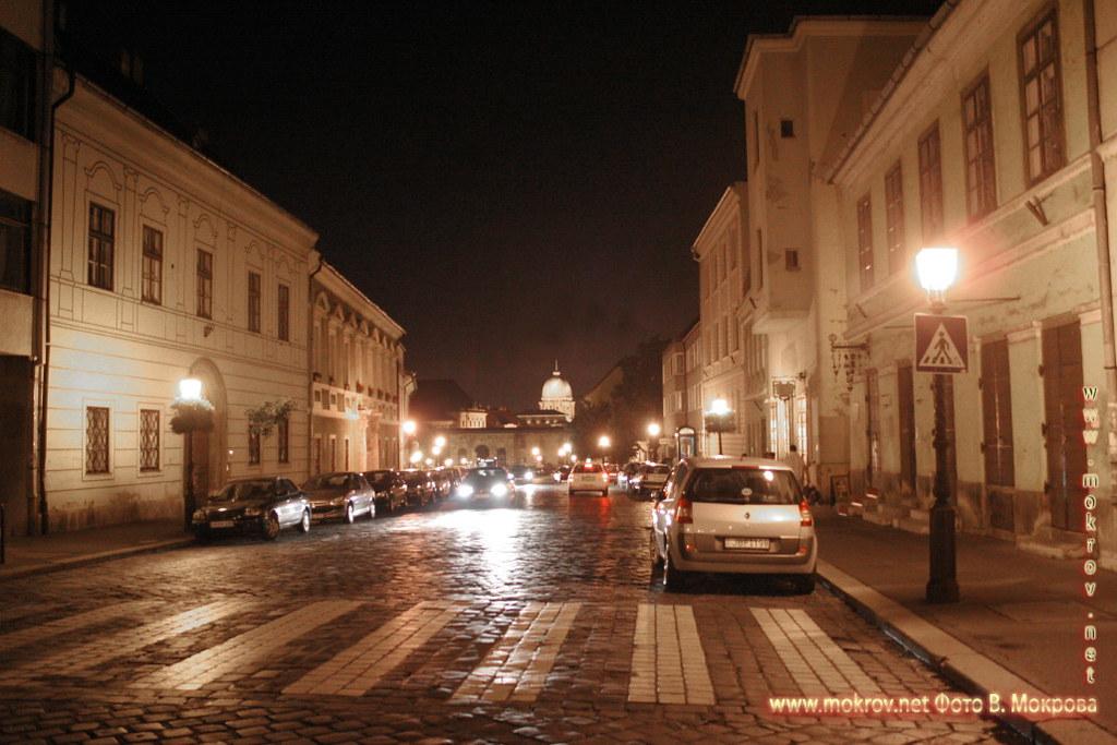 Столица Венгрии - Будапешт фотографии сделанные как днем, так и вечером
