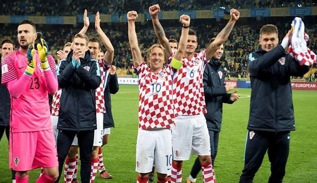 Croatia tidak menerima apapun begitu saja setelah menang melawan Yunani