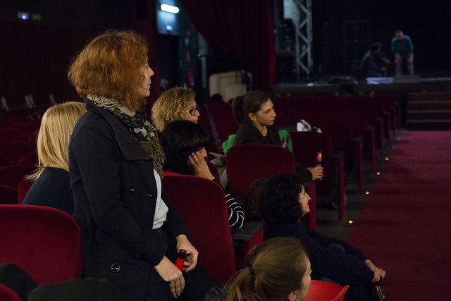 Limbo. Teatre Modern