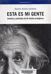 Ramón Núñez Centella, Esta es mi gente