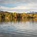 Autumn on Lake Windermere
