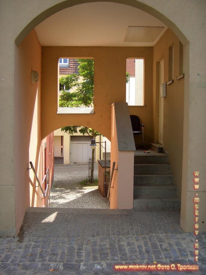 Швайнфурт фото достопримечательностей