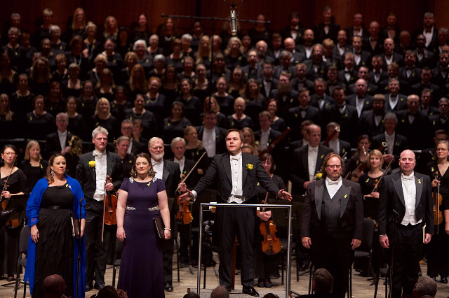 GR Symphony presents Verdi's Requiem
