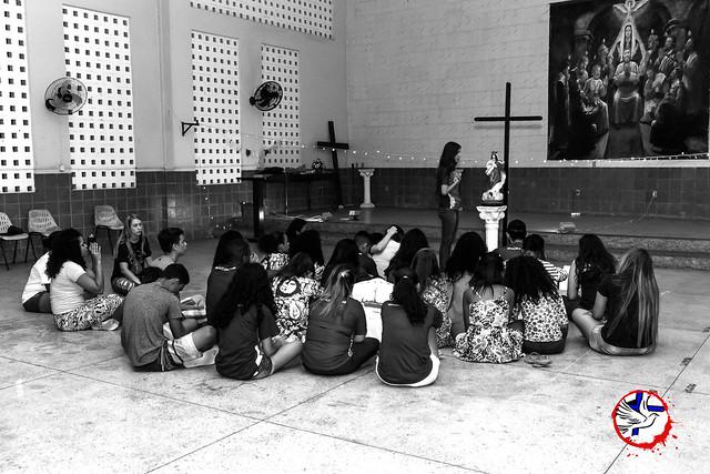 E.S. ESPECIAL - Evangelizar é Arte (Parte 2)