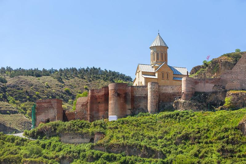 Armênia, Geórgia e Azerbaijão - As Fantásticas Repúblicas Caucasianas