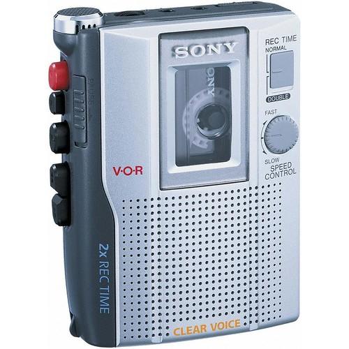 Sony TCM-200dv Handheld Cassette Recorder
