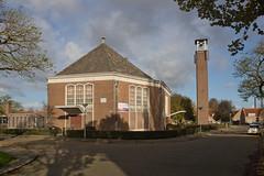 Eindhoven - Maranathakerk