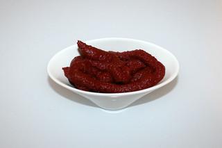 26 - Zutat Tomatenmark / Ingredient tomato puree