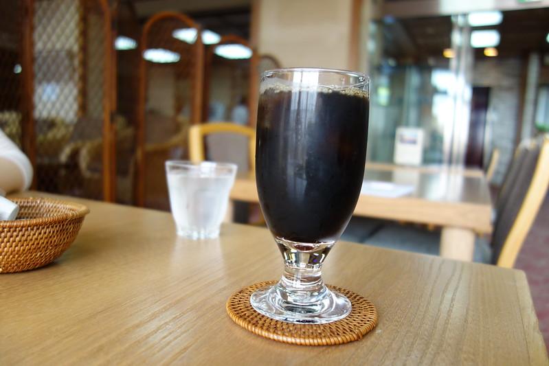 Coffee @Iwamotoro , Enoshima , Fujisawa , Kanagawa