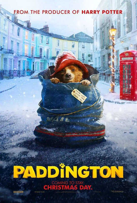Paddington - Poster 4