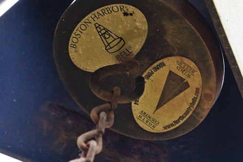 macromondays memberschoicemusicalinstruments musicalinstrument musical instrument instruments bell buoy triangular metal iron windchime wind chime music hang hanging chain disc disk circular oval