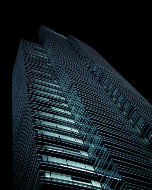 -Glow Stick City-