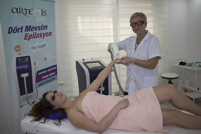 Capella Health & Beauty Center Antalya-7