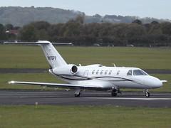 N95FP Cessna Citation CJ4 Jet Air Inc Trustee