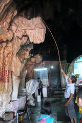 Baling's Cave Temple
