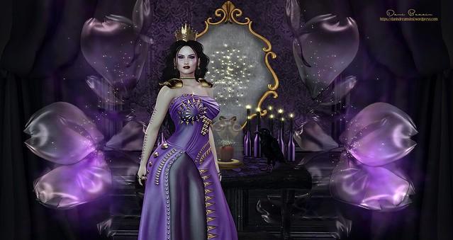 [dani] Magic Mirror